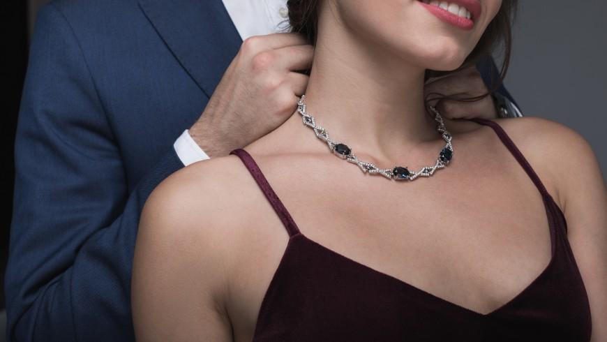 Custom Jewelry is Always a Great Option