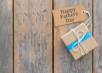 Give Dad What He Really Wants This Father's Day with a Gift From Gem Classics