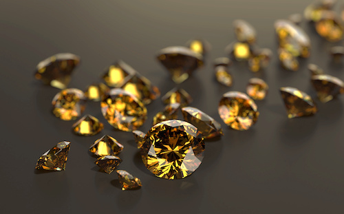 Topaz & Citrine: The November Birthstones