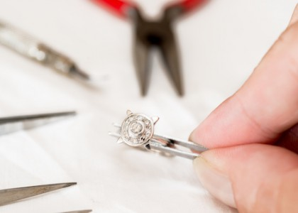 Jewelry Repair at Family Owned Jeweler, Gem Classics