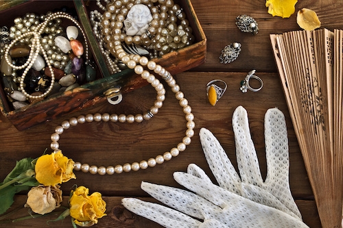 Get Vintage Jewelry Updated or Repaired at Gem Classics